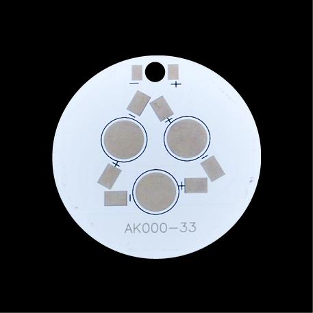 PCB AK000-33