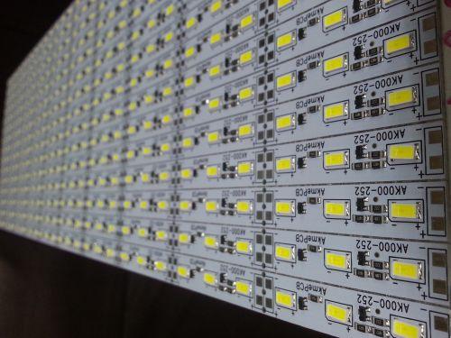 MODÜL AK000-252 5630 60 LED AKIM KORUMA