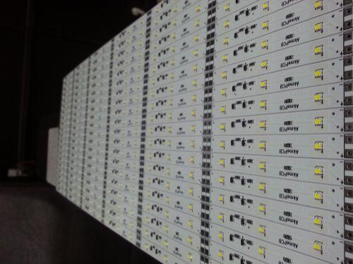 MODÜL CAK163-12R2 3022 LED M 48 LED