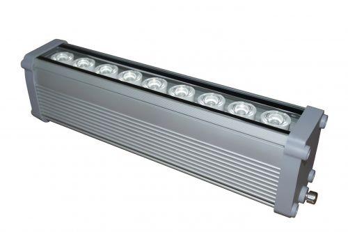 9 LED Lİ WALLWASHER