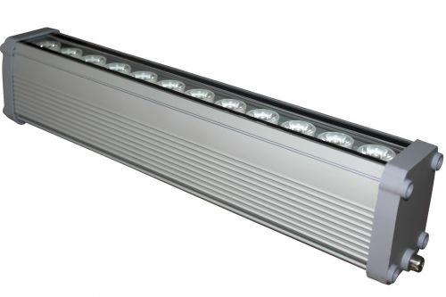 12 LED LI WALLWASHER