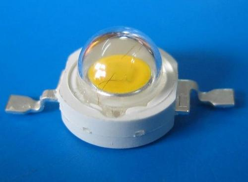 LED PWR BRIGHTEK 1W BEYAZ 130-150 LM