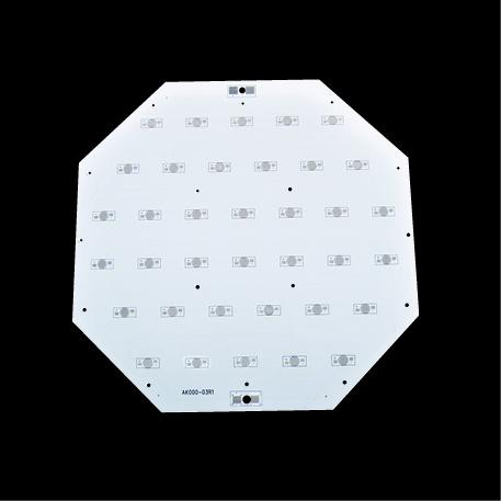 KANOPI PCB AK000-03R1