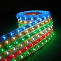 LED ŞERİT 3528 İÇ YEŞİL