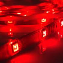 LED ŞERİT 5050 DIŞ KIRMIZI