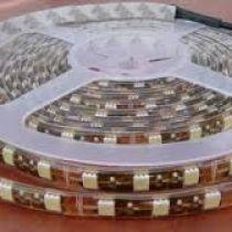 LED ŞERİT 5050 DIŞ BEYAZ