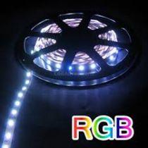 LED ŞERİT İÇ RGB