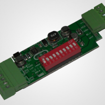 AK-7002 DMX512 RGBW Slave Kontrol Kartı